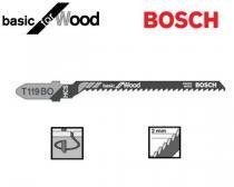 Bosch T 119 BO 5 ks