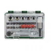 Bosch Set 27 dílů s ráčnou