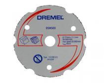 Dremel DSM20 DSM500