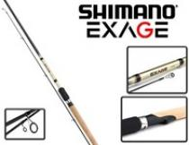 Shimano Exage Spinning 240 M