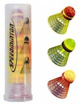 Speedminton Speeder tube MixPack sada