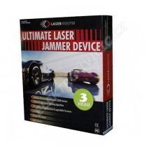 Laser Interceptor Triple