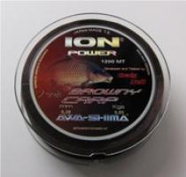 Awa-shima Ion Power BROWNY CARP 1200m 0,28mm