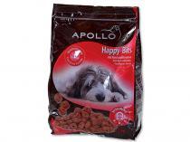 Apollo Happy Bits hovězí & mrkev 1,5 kg