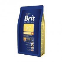 BRIT Premium Junior M 1kg