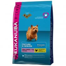 Eukanuba Mature & Senior Small 3 kg