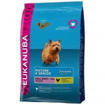 Eukanuba Mature & Senior Small 3 kg