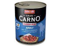 ANIMONDA Gran Carno úhoř + brambory 800g