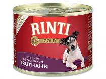 RINTI Gold senior krůta 185g