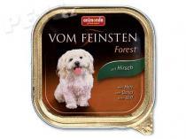 ANIMONDA Vom Feinsten Forest jelen 150g