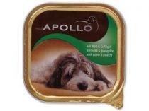 Apollo drůbež & zvěřina 150 g
