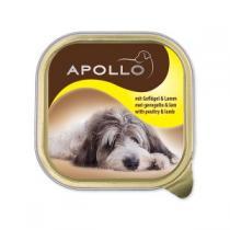 Apollo drůbež & jehně 150g