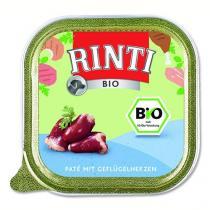 Rinti Bio drůbeží srdíčka 150 g