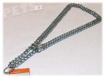 FLAMINGO řetěz polostahovací dvouřadý 60 cm