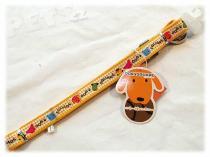 DOG SQUARE Sunny 120 x 2 cm