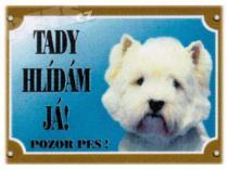 DAFIKO west highland white terrier Tabulka