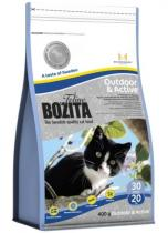 Bozita Feline Outdoor & Active 400 g