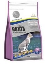 BOZITA Feline Hair & Skin 10kg