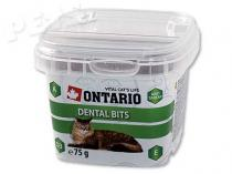 ONTARIO Snack Dental Bits 75g