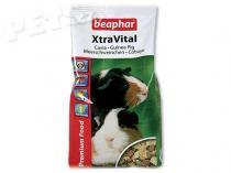 Beaphar Krmivo XtraVital morče 1kg
