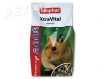 Beaphar Krmivo XtraVital křeček 500g