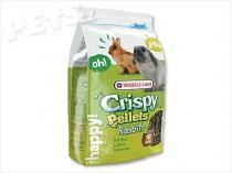 Versele-Laga Krmivo Crispy pelety pro králíky 2kg