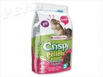 Versele-Laga Krmivo Crispy pelety pro činčily a osmáky 1kg