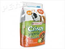 Versele-Laga Krmivo Crispy Müsli pro morčata 2,75kg