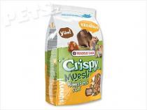 Versele-Laga Krmivo Crispy Müsli pro křečky 1kg