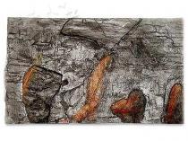 Aquael Pozadí AQUAEL MD 150 x 50 cm
