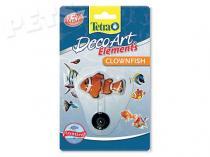 Tetra DecoArt ryba Klaun