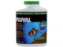 Hagen FLUVAL Vegetable Pellets 750ml