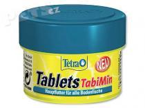 Tetra Tablets Tabi Min 58tablet