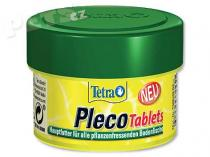 Tetra Pleco Tablets 58tablet