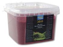 AQUA EXCELLENT červený 5kg Písek