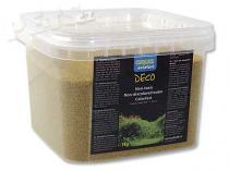 AQUA EXCELLENT žlutý vanilkový 5kg Písek