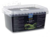 AQUA EXCELLENT černý 1kg Písek