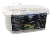 AQUA EXCELLENT bílý 1kg Písek