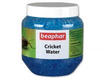 Beaphar Cricket water doplňkové pro cvrčky 240g