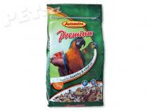 Avicentra Krmivo AVICENTRA premium pro velké papoušky 1kg