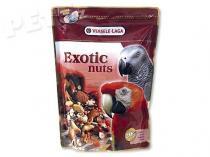 Versele-Laga Krmivo  Exotic směs ořechy pro velké papoušky 750g