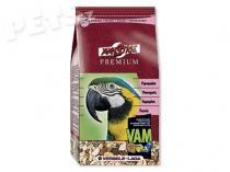 Versele-Laga Krmivo  Premium Prestige pro velké papoušky 1kg