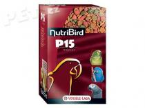 Versele-Laga Krmivo  Nutri Bird P15 Tropical pro velké papoušky 1kg