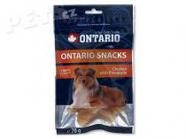 Ontario Snack Chicken with Pineapple 70g