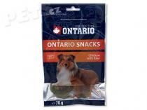 Ontario Snack Chicken with Kiwi 70g