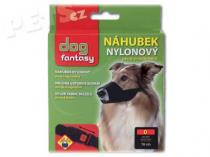 Dog Fantasy Náhubek nylonový č.0