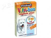 Vitakraft Vita Bon pro malé psy 31tablet