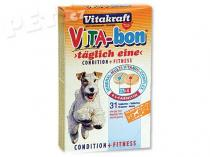 Vitakraft Vita Bon pro střední psy 31tablet