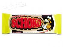 Dafiko Čokoláda čokoládová 30g