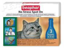 Beaphar No Stress Spot On pro kočky 1,2ml